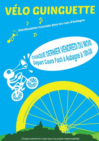 vélo-guinguette